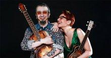 La tradizione del blues rivive con Max e Veronica