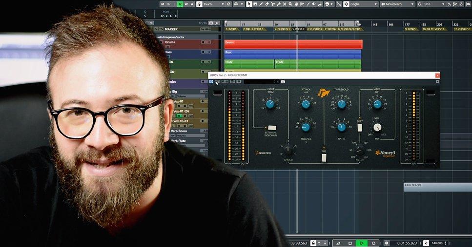 Come ho vinto il Mix Contest di Control Room